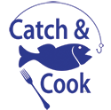 Michigan catch and cook logo
